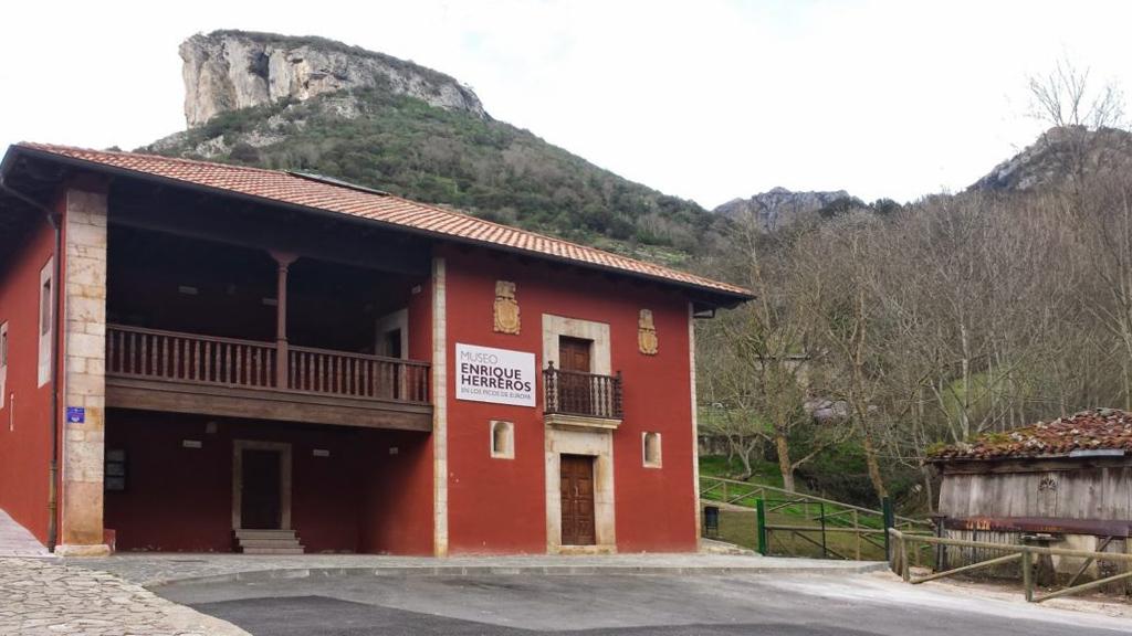 Museo Enrique Herreros